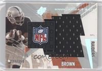 Tim Brown /350