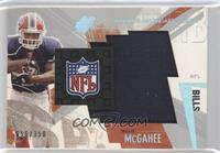 Willis McGahee /350