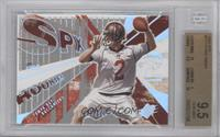 Chris Simms /1500 [BGS 9.5]