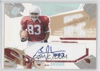 Bryant Johnson /1100