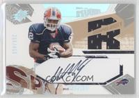 Willis McGahee /450