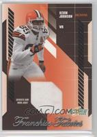 Kevin Johnson /250