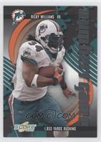 Ricky Williams /1853