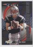 Tom Brady /3764