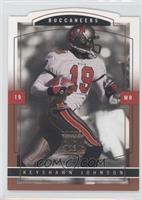 Keyshawn Johnson #9/25