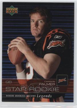 2003 Star Rookie Sportsfest - [Base] #CP - Carson Palmer
