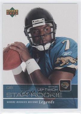 2003 Star Rookie Sportsfest #BL - Byron Leftwich