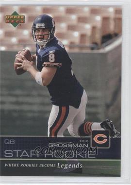 2003 Star Rookie Sportsfest #RG - Rex Grossman