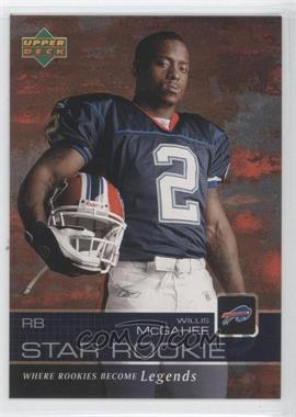 2003 Star Rookie Sportsfest #WM - Willis McGahee