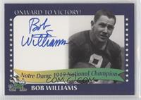 Bob Williams