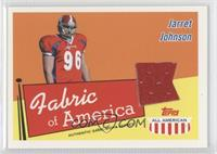 Jarret Johnson