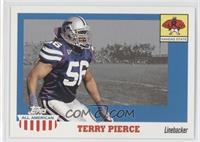Terry Pierce