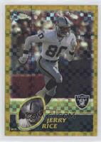Jerry Rice /101