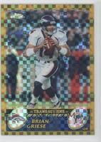 Brian Griese /101