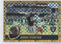 Jerry Porter /101