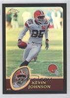 Kevin Johnson /599