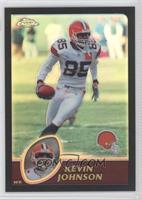 Kevin Johnson /599