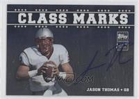 Jason Thomas /100