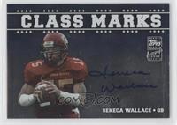 Seneca Wallace /100