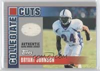 Bryant Johnson
