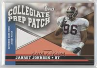 Jarret Johnson /75