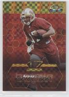 Arnaz Battle /175