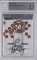 Larry Johnson /999 [BGS 9]