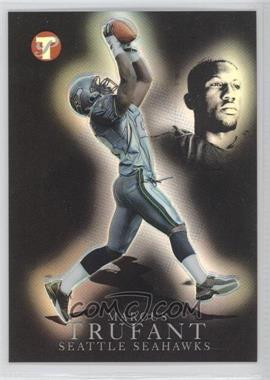 2003 Topps Pristine - [Base] - Refractor #119 - Marcus Trufant /99