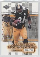Jerome Bettis /750