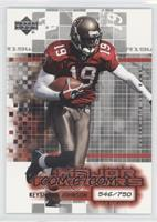 Keyshawn Johnson /750
