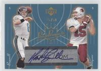 Mark Brunell, Dave Ragone /50