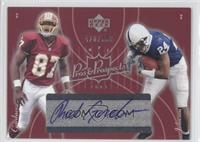 Bryan Johnson, Rod Gardner /500