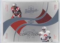 Marcus Trufant, Mike Doss /350