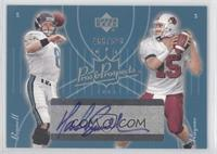 Dave Ragone, Mark Brunell /500
