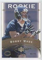 Bobby Wade /25