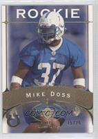 Mike Doss /25