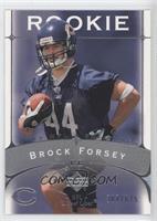 Brock Forsey /675