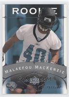 Malaefou MacKenzie /675
