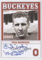 Fred Morrison