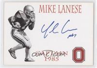 Mike Lanese