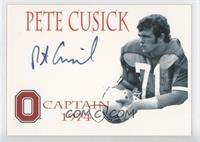 Pete Cusick