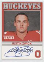 Justin Zwick