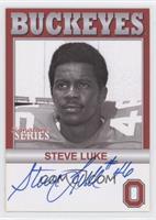 Steve Luke