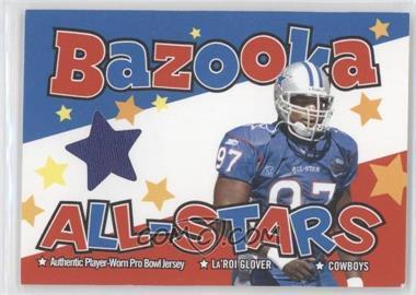 2004 Bazooka [???] #BAS-LG - La'Roi Glover