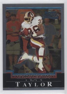 2004 Bowman Chrome #120 - Sean Taylor