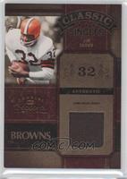 Jim Brown /150