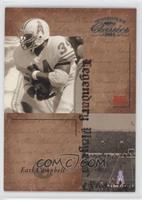 Earl Campbell /1000
