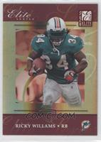 Ricky Williams /850