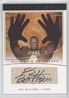 Roy Williams /25