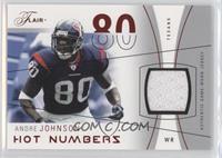 Andre Johnson /150